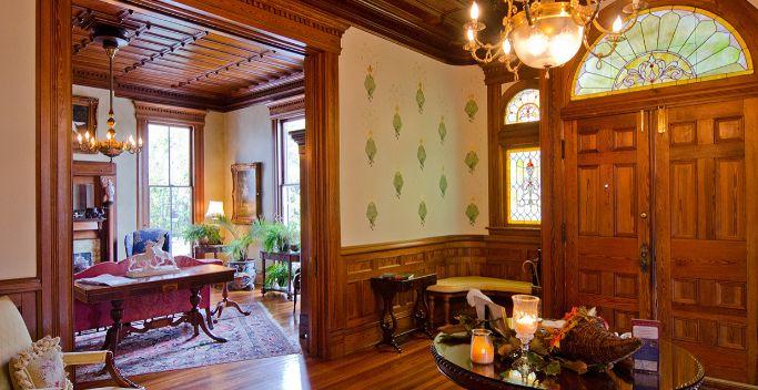 Rosemary Inn